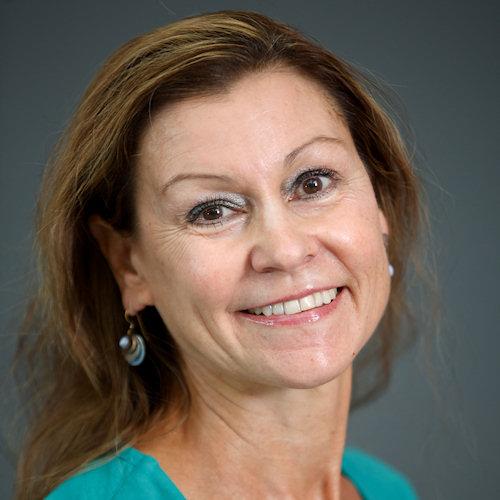 Tracey Varga