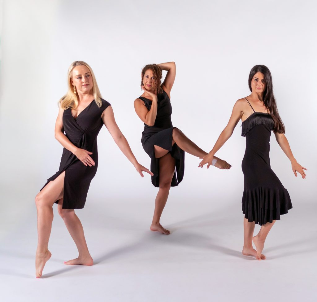 News - Forward Motion Dance Company
